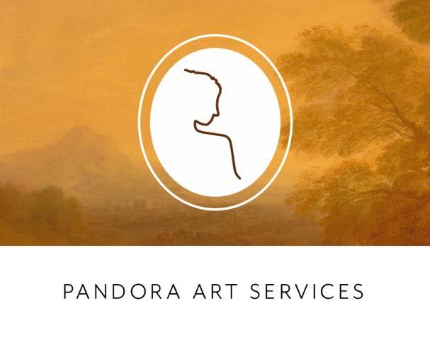 Pandora Art Services Logo