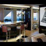 Superyacht Galactica Start Art on Yachts