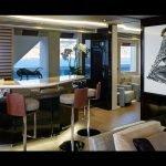 Superyacht Galactica Start Art on Yachts
